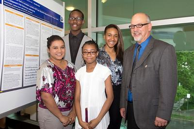 ITEST Student Capstone Event 2014