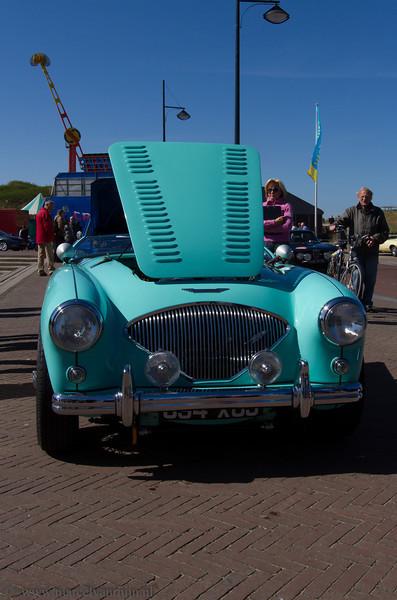 Tulpen Rally 2013