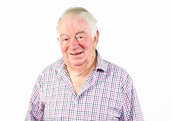 Barry Martin (photo credit: 5MU)