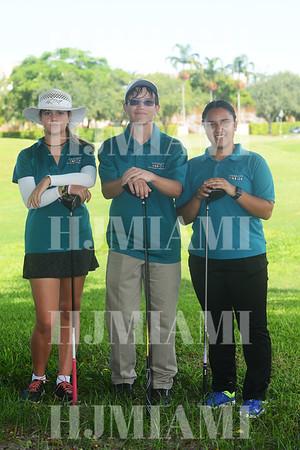 Cutler Bay Golf 9-13-18