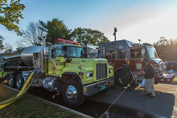 Monmouth County Tender Drill  10/18/20