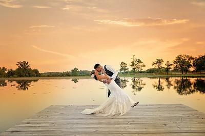 Eric Married Randi 2015