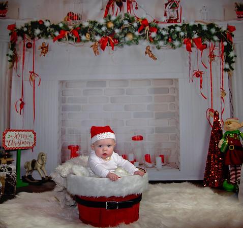 The Gilliams Christmas