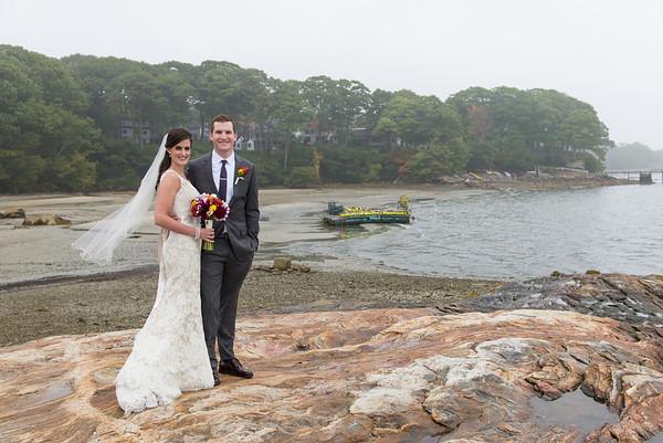 Erin and Dan's Wedding