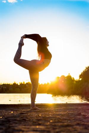 Greenlake Yoga