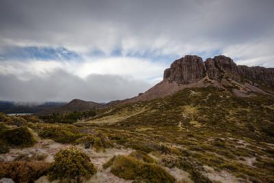 Walls of Jerusalem : Tasmania