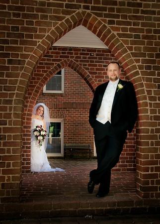 Wedding - Tara & Brandon Wedding Pictures