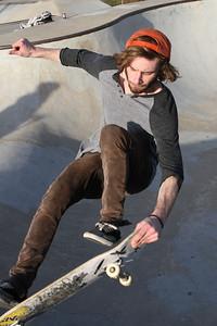 Skatepark 2011