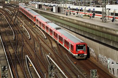 DB Class 474