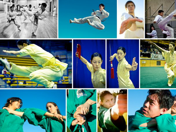 Martial Arts Photoshoot on Flickr