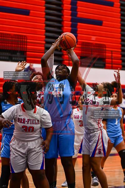 Potomac @ Gar-Field Girls JV Basketball 1-6-20