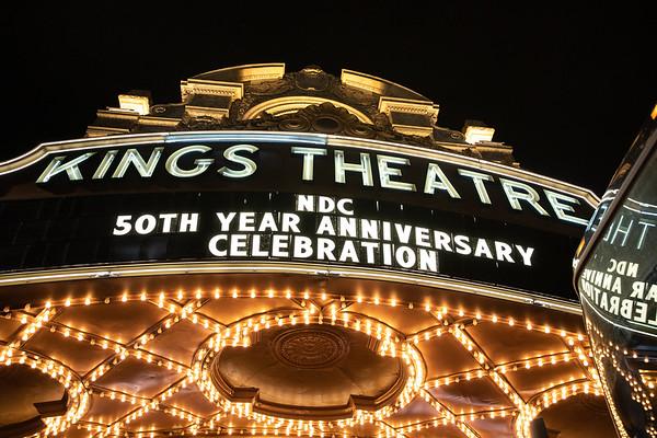 NDC 50th Anniversary Gala