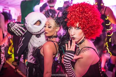 2016 - Halloween Bizarre