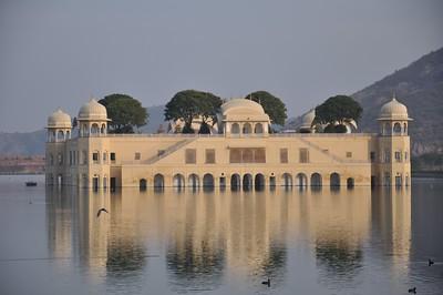 2013 Jaipur Observatory 4th January