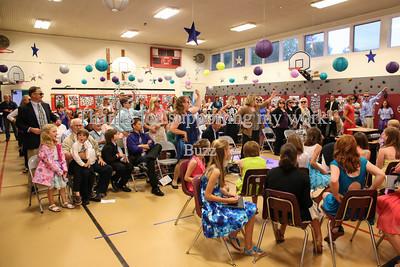 Ferrisburg 6th Grade 2014