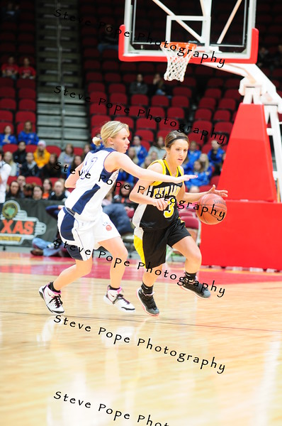 2009 Basketball Games