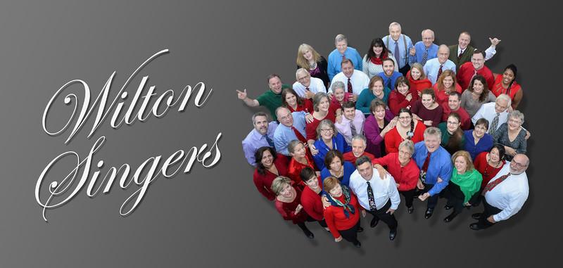Wilton Singers 2015