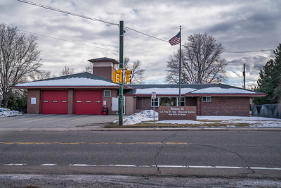 Station 13 - Jefferson County