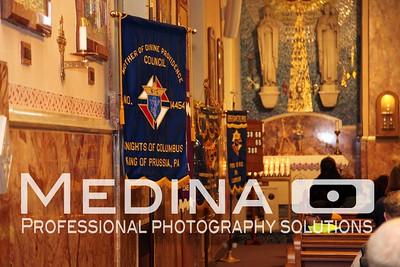 Father Tomko 60th Memorial Celebration