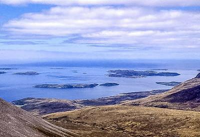 West Coast & Argyll