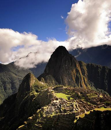 Peru 2008