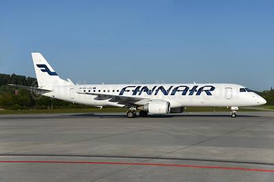 Finnair (Norra - Nordic Regional Airlines)