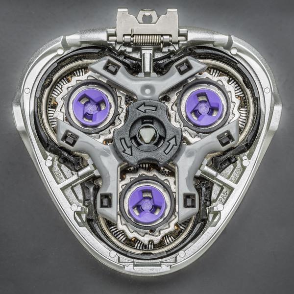Norelco Electric Razor