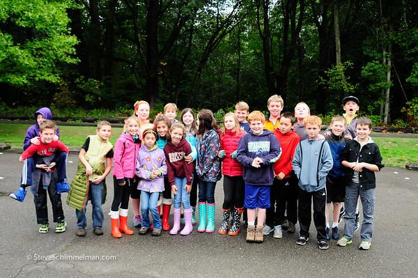 Fieldtrip 5th Grade Discovery Pk