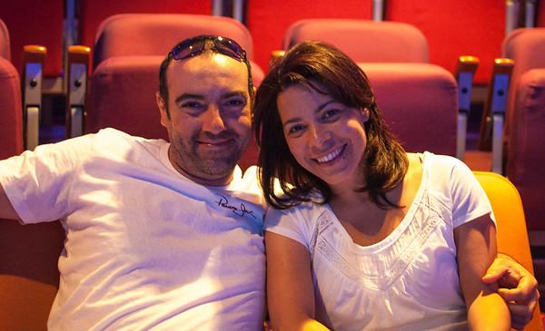 Aaron & Michelle