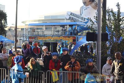 Joe Baldwin - 2012 US Olympic Trials Marathon