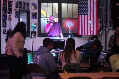 Karaoke (10-03-13)