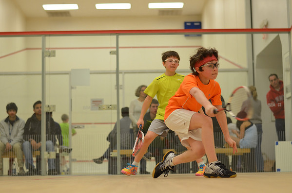 2013 U.S. Junior Squash Championships (Closed)