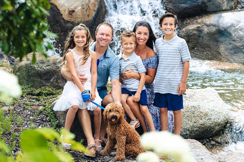 2020 Family Shoots