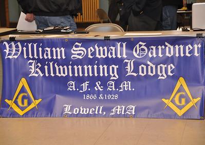 WSGK Lodge