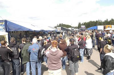Mantorp Park Sweden 2007