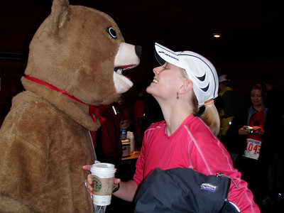 Bear Trax 2009