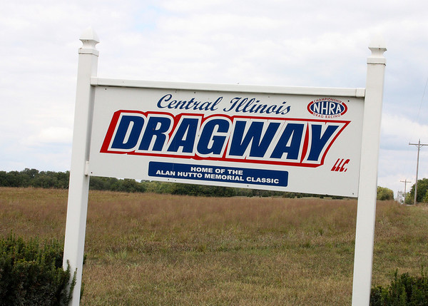 Central Illinois Dragstrip