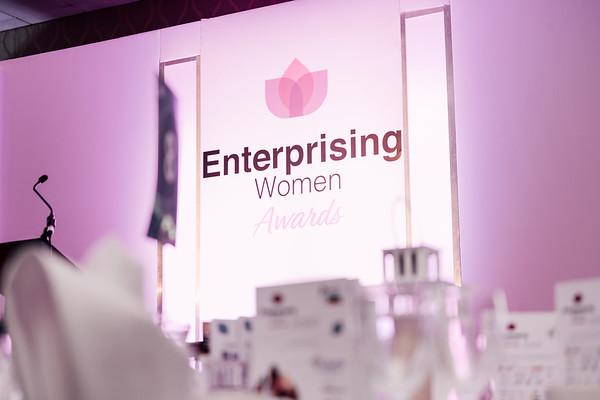 EMC Enterprising Women Awards 2020
