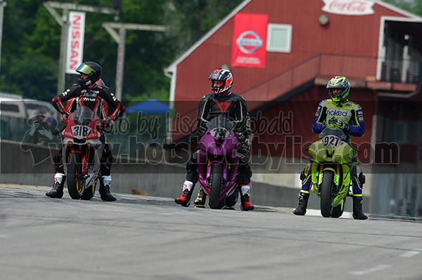 2018/06/09-10 ASRA / CCS Races Part 1 Riders #001 - 147