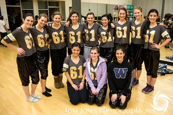UW Husky Dance Team