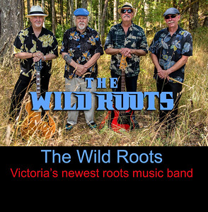 The Wild Roots
