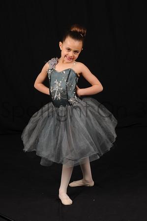 Tuesday - IPR Ballet 1B  - Ms. Emily