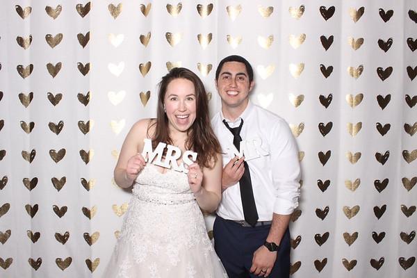 Nicole & Spencer's wedding