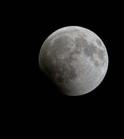 Lunar Eclipse Dec 21 2010
