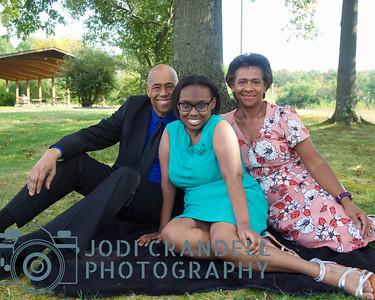 2021 Barnes Family Shoot