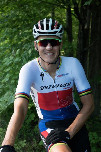 Jaroslav Kulhavy (Cze) Specialized Racing