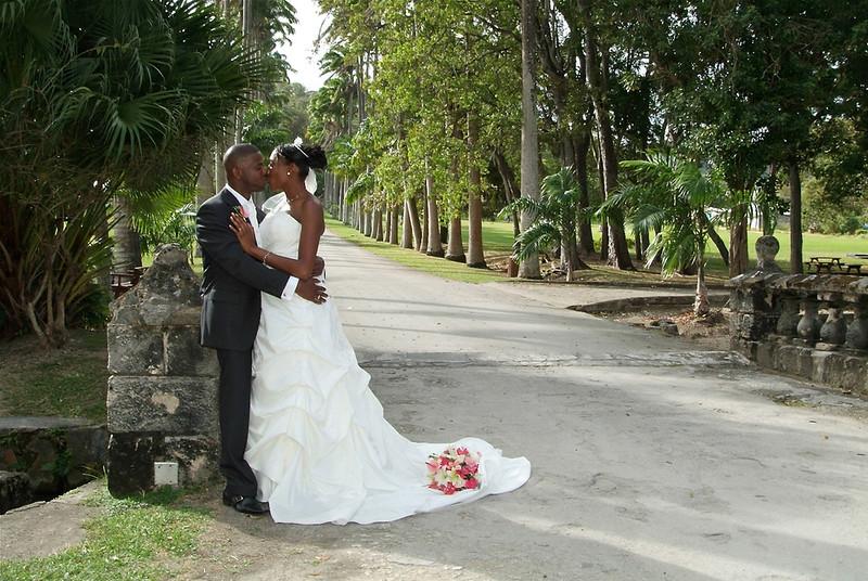 Coddrington College Wedding in Barbados by Barbados Photography.