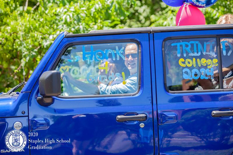 Dylan Goodman Photography - Staples High School Graduation 2020-407.jpg