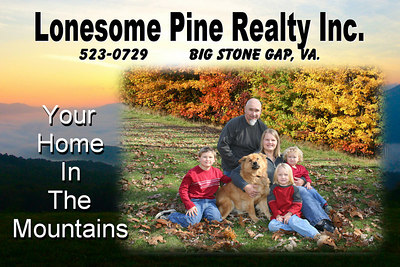 LoneSome Pine Realty INC.