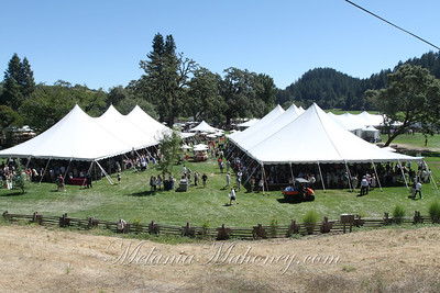 WCW Taste of Sonoma MacMurray Ranch 2010